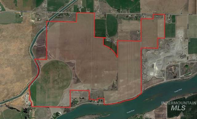560+/- Acres Tbd 300 N, Rupert, ID 83350 (MLS #98763673) :: Beasley Realty