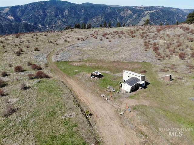1504 Gold Wagon Drive, Orofino, ID 83544 (MLS #98763681) :: Story Real Estate