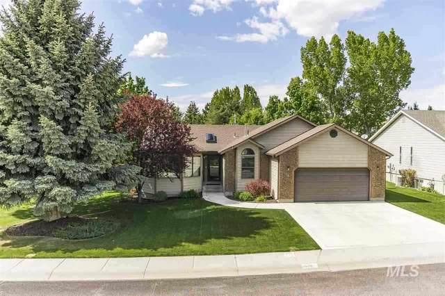 2078 Elmore, Pocatello, ID 83201 (MLS #98763714) :: Navigate Real Estate