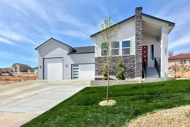 3483 S Grenze Way, Meridian, ID 83642 (MLS #98763718) :: Story Real Estate