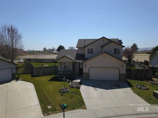 203 Silver Sage, Homedale, ID 83628 (MLS #98763725) :: City of Trees Real Estate