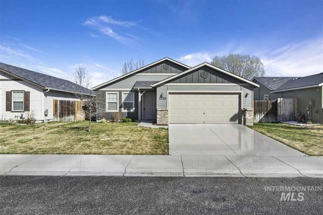 1770 W Bayeux Dr, Meridian, ID 83642 (MLS #98763794) :: Navigate Real Estate