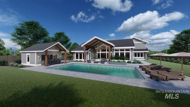 2291 E Boise Avenue, Boise, ID 83706 (MLS #98763810) :: Build Idaho
