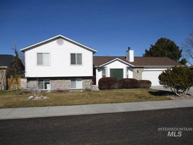 3092 W Higan, Meridian, ID 83642 (MLS #98763813) :: Boise River Realty