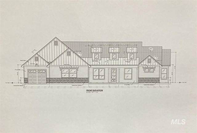 14943 Red Barn Ct., Caldwell, ID 83607 (MLS #98763826) :: City of Trees Real Estate