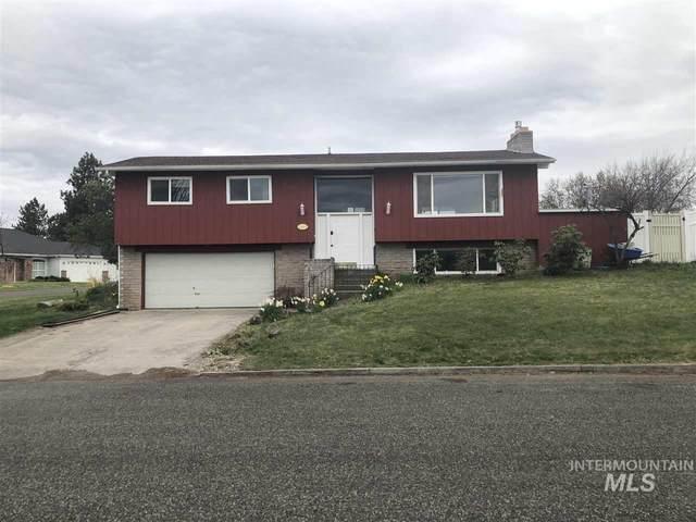 2405 Westward Ho Drive, Clarkston, WA 99403 (MLS #98763835) :: New View Team