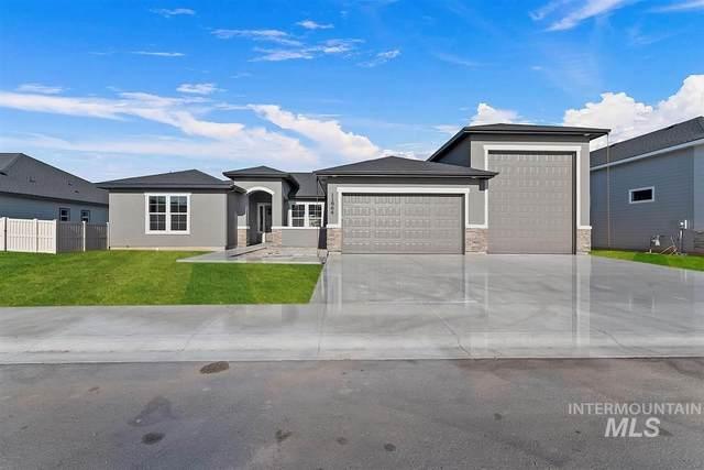 12342 W Lacerta St., Star, ID 83669 (MLS #98763848) :: Navigate Real Estate