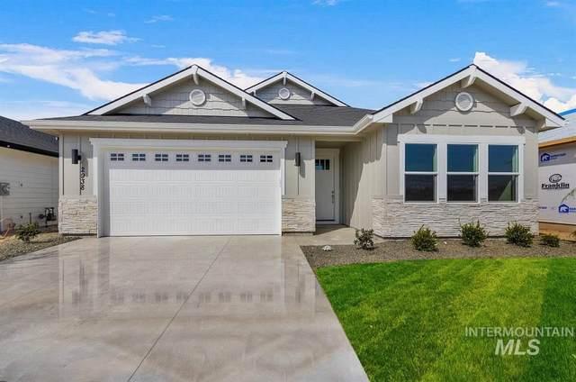 2938 E Diorite St., Nampa, ID 83686 (MLS #98763874) :: Jon Gosche Real Estate, LLC