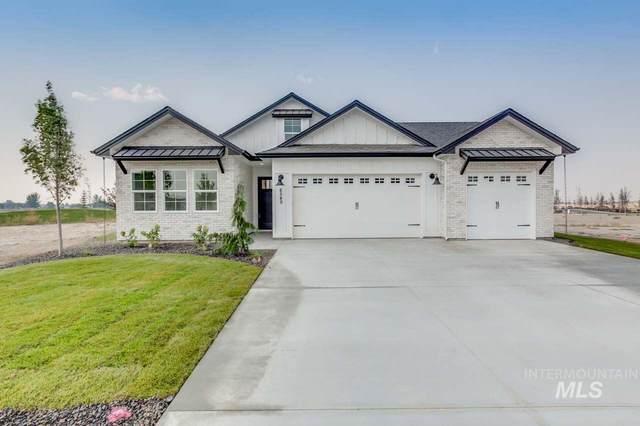 405 E Pisa Drive, Meridian, ID 83642 (MLS #98763934) :: Story Real Estate