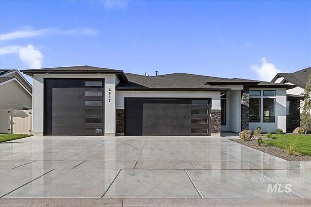347 E Pisa Drive, Meridian, ID 83642 (MLS #98763936) :: Story Real Estate