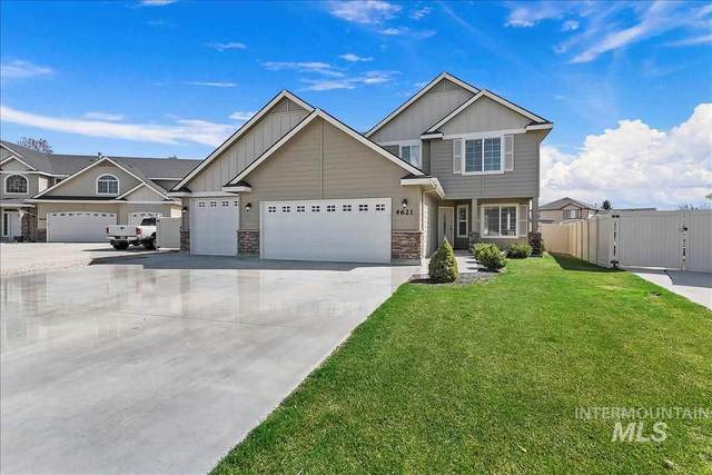 4621 E Concord Way, Nampa, ID 83686 (MLS #98763974) :: New View Team