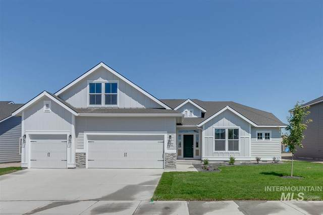 15513 Patriot Ave., Nampa, ID 83651 (MLS #98763978) :: Jon Gosche Real Estate, LLC