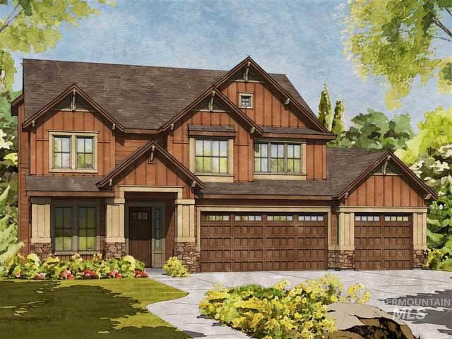5921 N Levenham Ave., Meridian, ID 83646 (MLS #98764050) :: Navigate Real Estate