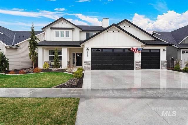 5757 N Exeter Ave, Meridian, ID 83646 (MLS #98764051) :: Boise River Realty