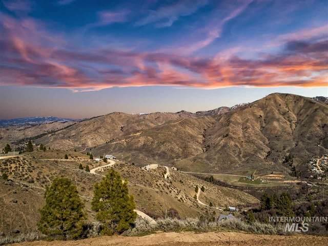 10 Buckboard Place, Boise, ID 83716 (MLS #98764072) :: Boise River Realty
