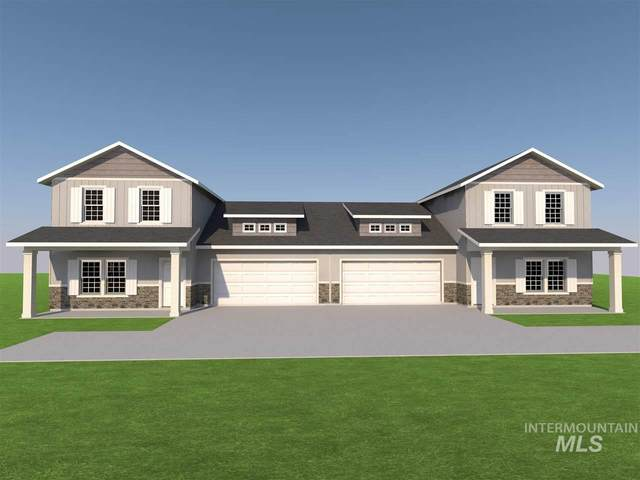 650-654 Heidi Ave, Twin Falls, ID 83301 (MLS #98764085) :: Build Idaho