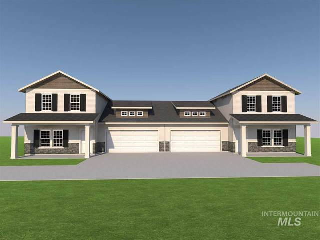 660-664 Heidi Ave, Twin Falls, ID 83301 (MLS #98764087) :: Build Idaho