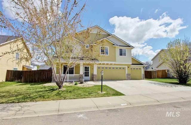 7252 S Widgi, Boise, ID 83709 (MLS #98764103) :: Boise River Realty