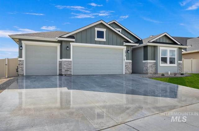 2914 E Snake River Dr., Nampa, ID 83686 (MLS #98764121) :: New View Team