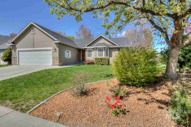 2684 E Brierfield, Eagle, ID 83616 (MLS #98764131) :: Jon Gosche Real Estate, LLC