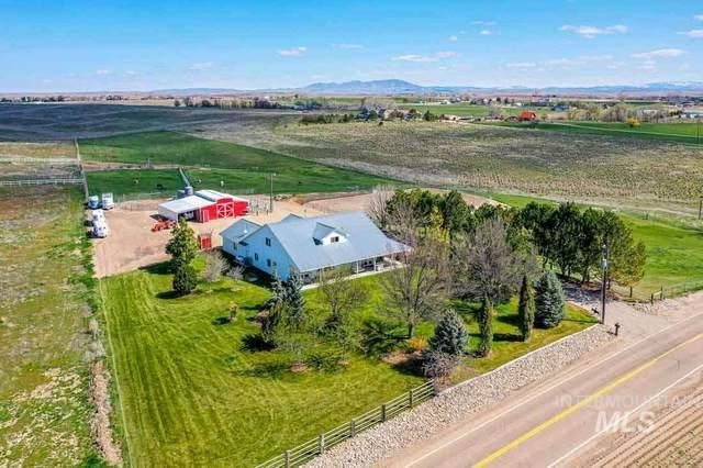 14460 Sand Hollow Road, Caldwell, ID 83607 (MLS #98764227) :: Full Sail Real Estate