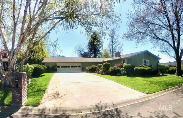 4071 Par Court, Lewiston, ID 83501 (MLS #98764233) :: Boise River Realty