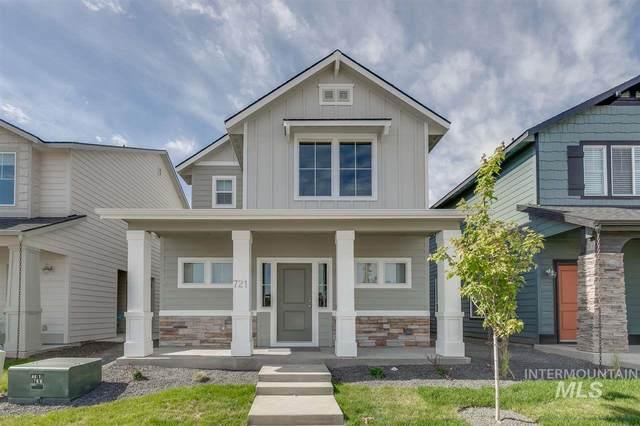 774 E Springloyd St, Meridian, ID 83642 (MLS #98764245) :: Story Real Estate
