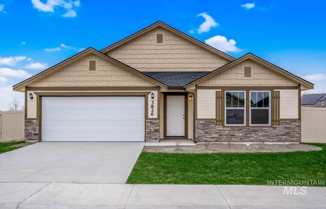 7557 S Cape View Way, Boise, ID 83709 (MLS #98764257) :: City of Trees Real Estate