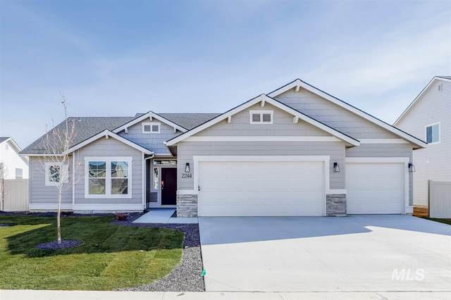 11899 W Teratai St., Star, ID 83669 (MLS #98764277) :: Team One Group Real Estate