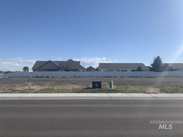 2780 Meadowbrook Drive, Twin Falls, ID 83301 (MLS #98764344) :: Story Real Estate