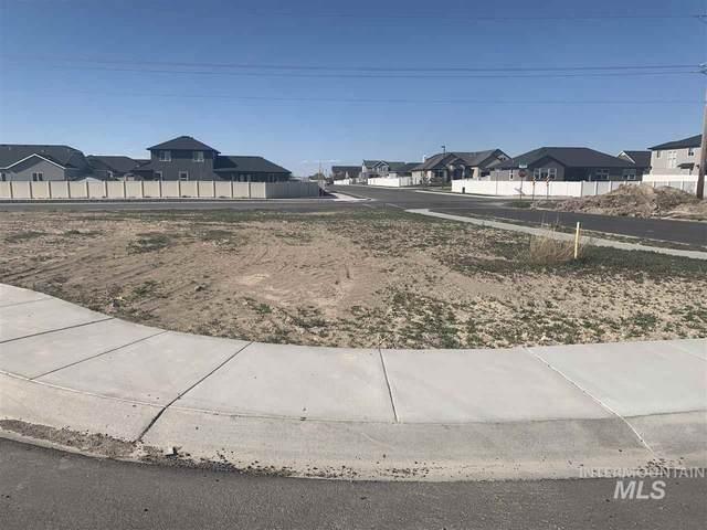 429 Meadowview Lane N., Twin Falls, ID 83301 (MLS #98764345) :: Story Real Estate