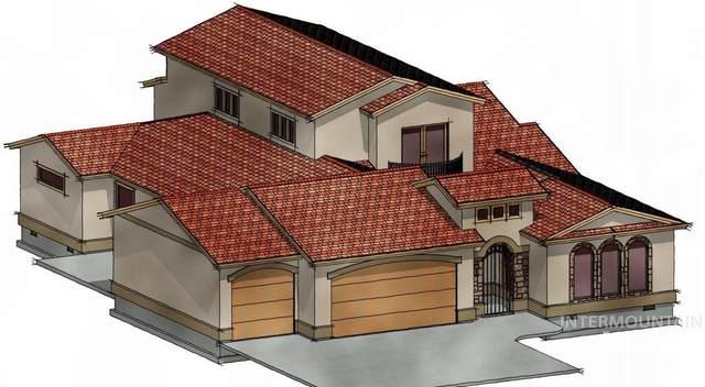 4710 S Zopiro Way, Meridian, ID 83642 (MLS #98764370) :: Full Sail Real Estate