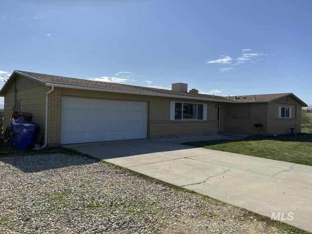 3750 S Maple Grove Road, Boise, ID 83709 (MLS #98764397) :: Navigate Real Estate