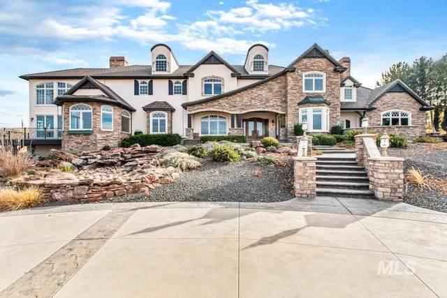 6489 W Hollilynn, Boise, ID 83709 (MLS #98764402) :: Full Sail Real Estate