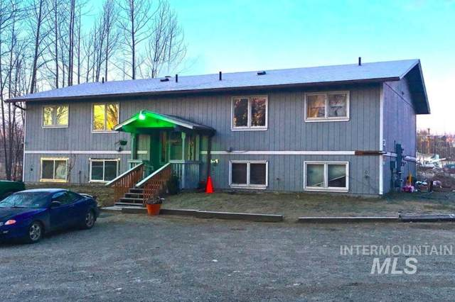 1730 N Golden Hills Dr., Palmer, AK 99645 (MLS #98764405) :: New View Team