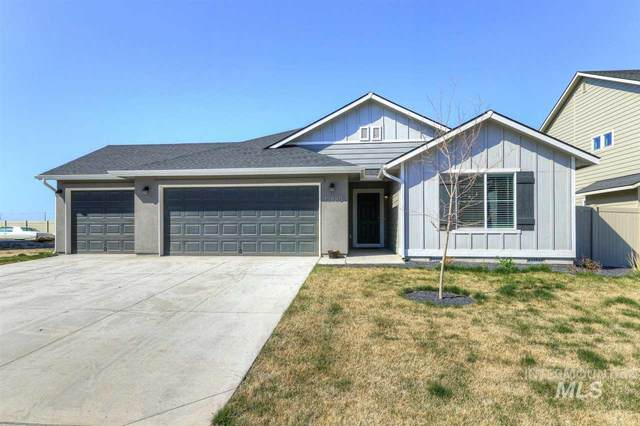 12880 Ironstone Dr., Nampa, ID 83651 (MLS #98764420) :: Jon Gosche Real Estate, LLC