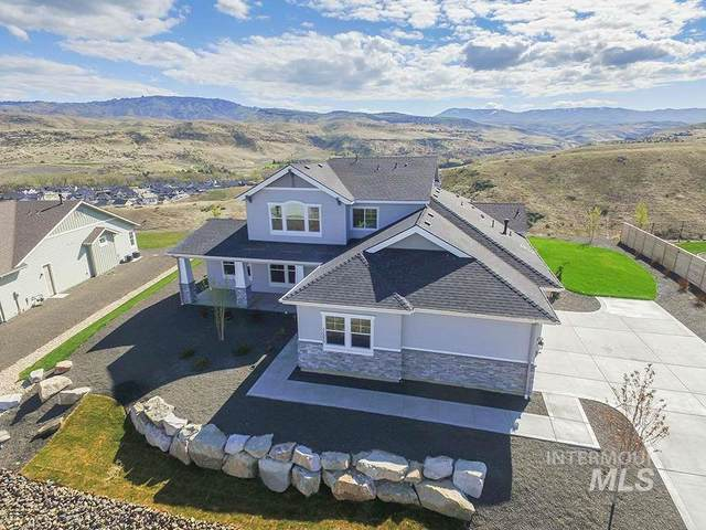 11570 N Barn Owl Way, Boise, ID 83714 (MLS #98764438) :: Team One Group Real Estate