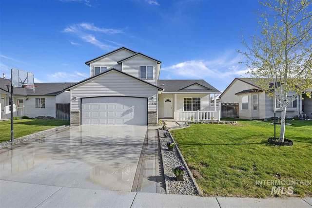 11532 W. Irving St, Boise, ID 83713 (MLS #98764470) :: Jon Gosche Real Estate, LLC