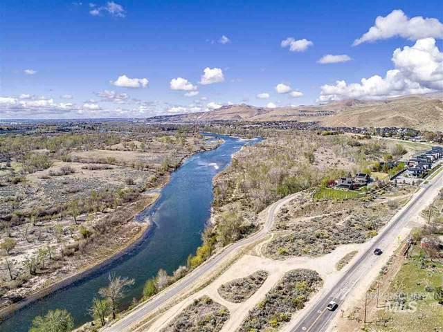 6801 E Warm Springs Ave, Boise, ID 83716 (MLS #98764482) :: Full Sail Real Estate