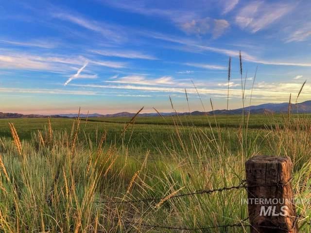 162 Prairie Rd 3 Of 4, Prairie, ID 83647 (MLS #98764494) :: Jon Gosche Real Estate, LLC