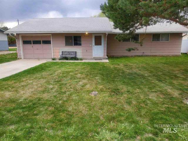 3208 College Ave, Caldwell, ID 83605 (MLS #98764509) :: New View Team