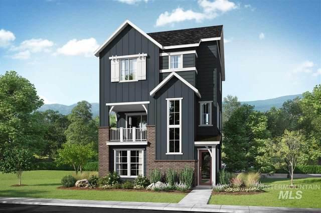 4171 E Raincloud Lane, Boise, ID 83716 (MLS #98764549) :: Navigate Real Estate