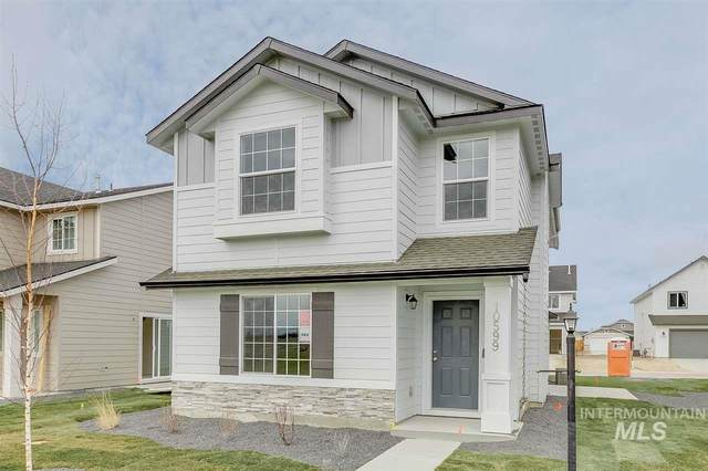 696 E Springloyd St, Meridian, ID 83642 (MLS #98764564) :: Story Real Estate
