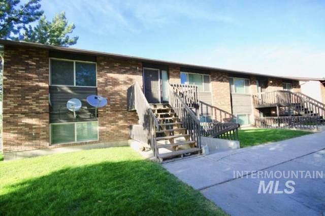 30 Fairway Dr, Pocatello, ID 83201 (MLS #98764578) :: Navigate Real Estate