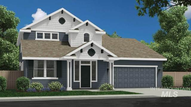17434 N Endurance Ave., Nampa, ID 83687 (MLS #98764592) :: Story Real Estate