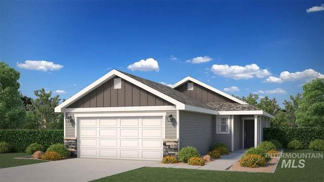7536 S Boysenberry Avenue, Boise, ID 83709 (MLS #98764606) :: City of Trees Real Estate