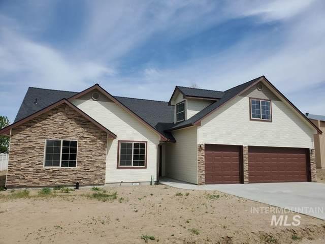 1877 Walnut Ave., Fruitland, ID 83619 (MLS #98764650) :: Story Real Estate