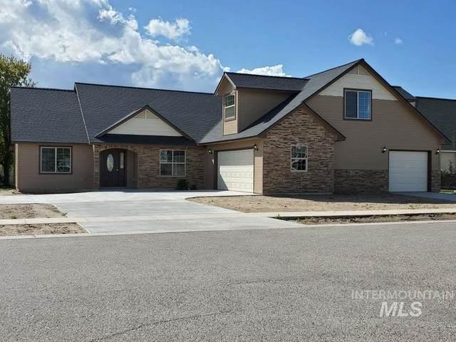 1733 Oak, Fruitland, ID 83619 (MLS #98764710) :: Beasley Realty