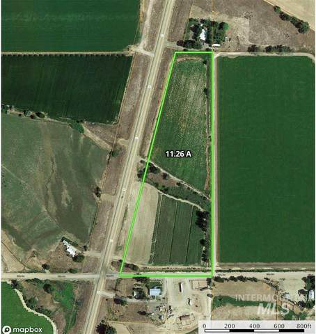 TBD Echo Ave (11+/- Acres), Parma, ID 83660 (MLS #98764743) :: Juniper Realty Group