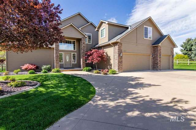 4979 Golden Spur Dr Nampa, ID 83687, Nampa, ID 83687 (MLS #98764770) :: Beasley Realty